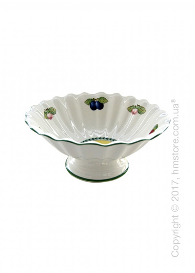 Фруктовница Villeroy & Boch коллекция French Garden Fleurence, 31 см