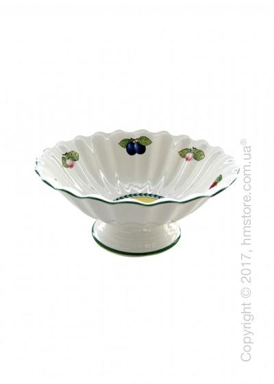 Фруктовница Villeroy & Boch коллекция French Garden Fleurence, 31 см