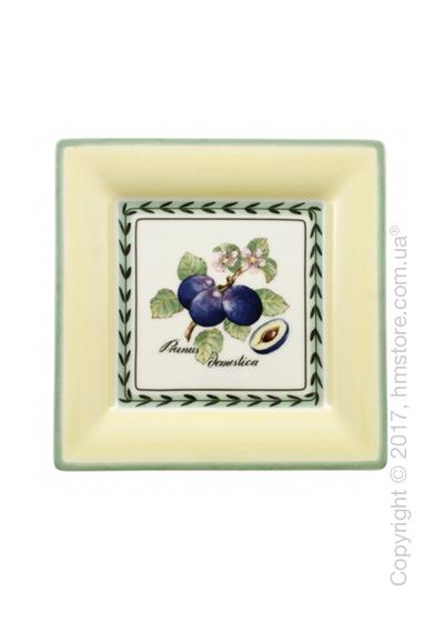 Тарелка десертная мелкая Villeroy & Boch коллекция French Garden Macon, 21 см