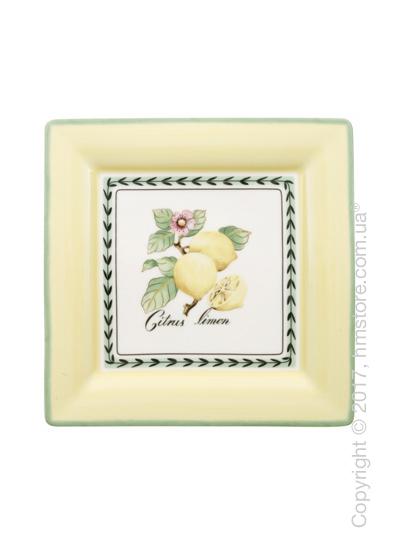 Тарелка столовая мелкая Villeroy & Boch коллекция French Garden Macon, 27 см