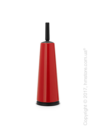 Ершик для ванной комнаты с держателем Brabantia Classic, Passion Red