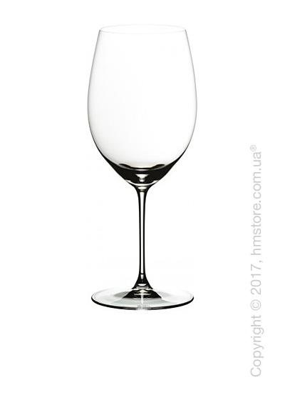 Набор бокалов для красного вина Cabernet and Merlot Riedel Veritas 625 мл на 2 персоны