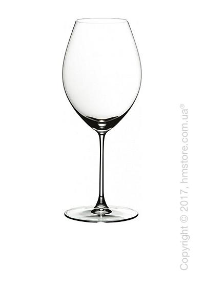Набор бокалов для красного вина Syrah Riedel Veritas 600 мл на 2 персоны
