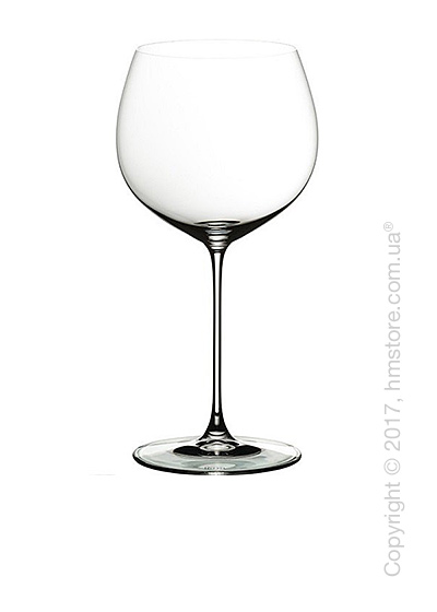 Набор бокалов для белого вина Chardonnay Riedel Veritas 620 мл на 2 персоны