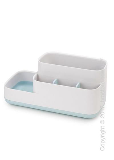 Органайзер для ванной комнаты Joseph Joseph EasyStore, White and Blue