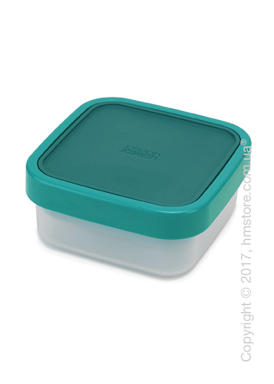 Контейнер для салата Joseph Joseph GoEat Space-saving Salad Box, Turquoise