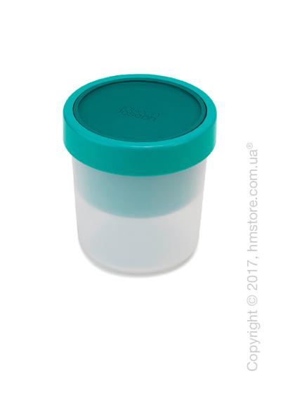 Контейнер для супа Joseph Joseph GoEat Space-saving Snack pot, Turquoise
