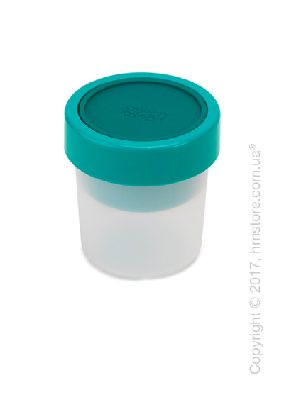 Контейнер для снэков Joseph Joseph GoEat Space-saving Snack pot, Turquoise