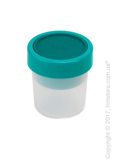 Контейнер для снэков Joseph Joseph GoEat Space-saving Snack pot, Turquoise
