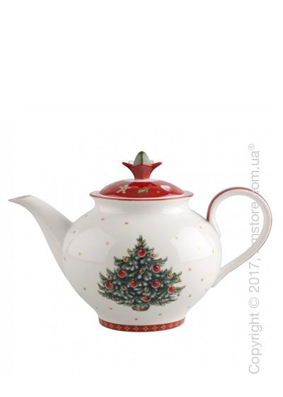 Чайник заварочный Villeroy & Boch коллекция Toy's Delight, 1,5 л