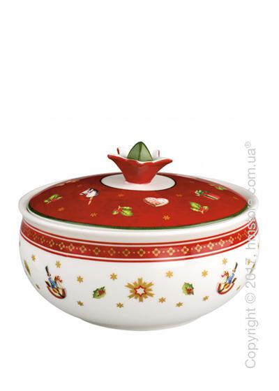 Сахарница Villeroy & Boch коллекция Toy's Delight