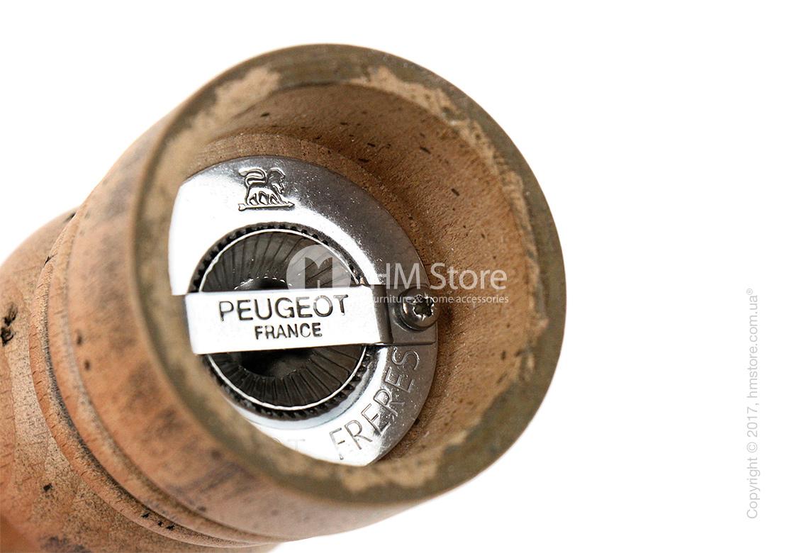 Мельница для перца Peugeot Paris Antique