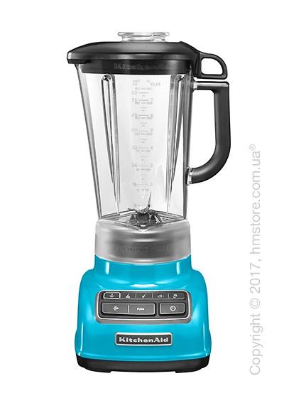 Блендер стационарный KitchenAid Diamond Blender, Crystal Blue