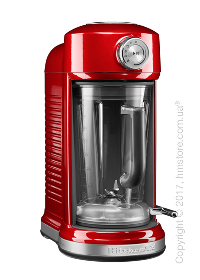 Блендер KitchenAid Artisan Torrent™ Magnetic Drive Blender, Empire Red