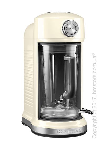 Блендер KitchenAid Artisan Torrent™ Magnetic Drive Blender, Almond Cream