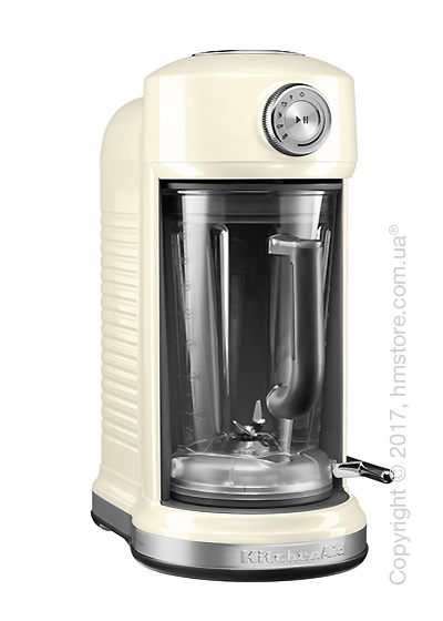 Блендер KitchenAid Artisan Torrent™ Magnetic Drive Blender, Almond Cream