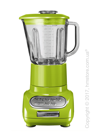Блендер стационарный KitchenAid Artisan Blender, Green Apple