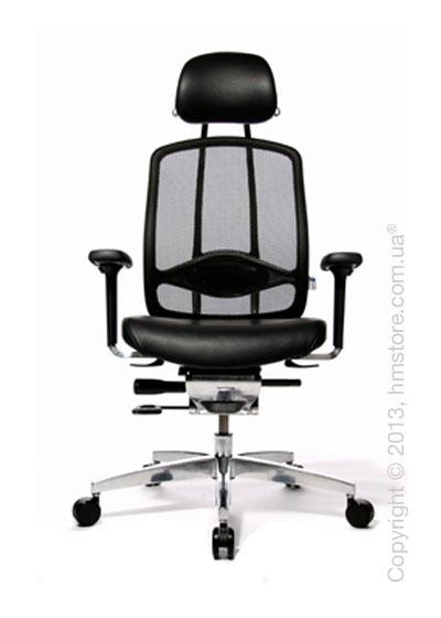 Кресло Wagner AluMedic Limited, Black