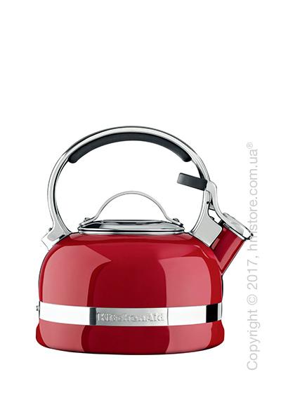 Чайник KitchenAid 1,9 л, Empire Red