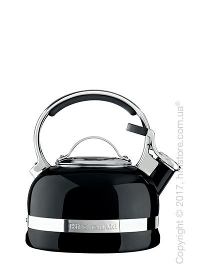 Чайник KitchenAid 1,9 л, Onyx Black