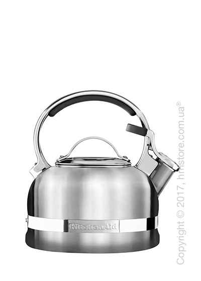 Чайник KitchenAid 1,9 л, Stainless Steel