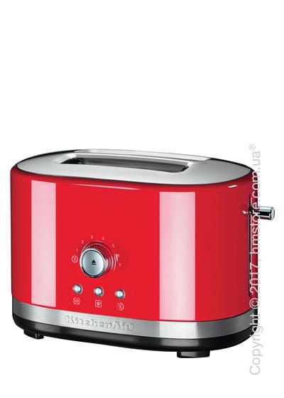 Тостер KitchenAid Manual Control Toaster, Empire Red