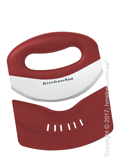 Нож для зелени KitchenAid, Empire Red