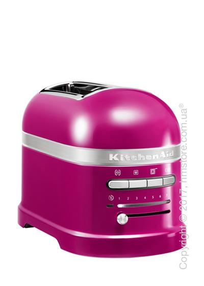 Тостер KitchenAid Artisan 2-Slice Automatic Toaster, Raspberry Ice