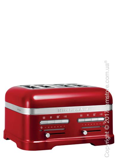 Тостер KitchenAid Artisan 4-Slice Toaster, Empire Red