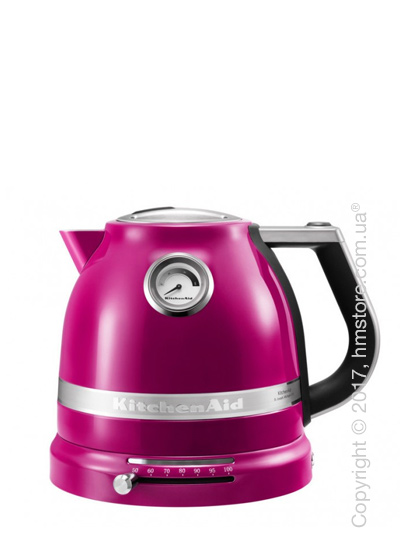 Чайник электрический KitchenAid Pro Line® Series Electric Kettle 1.5 л, Raspberry Ice