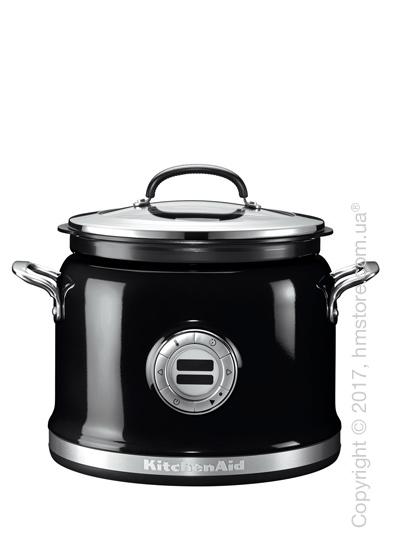 Мультиварка KitchenAid Multi-Cooker, Onyx Black
