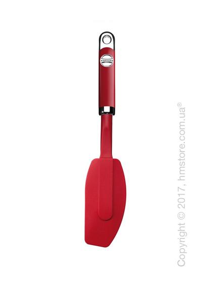 Лопатка силиконовая KitchenAid, Empire Red