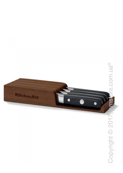 Набор ножей для стейка KitchenAid Steak Knife Set, 4 предмета