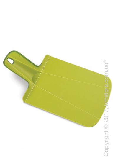 Разделочная доска Joseph Joseph Chop2Pot Mini, Green