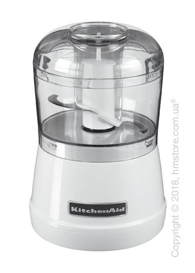 Измельчитель KitchenAid Food Processor 0.83 л, White