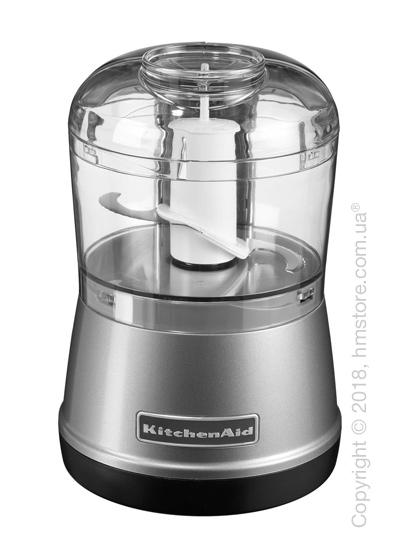 Измельчитель KitchenAid Food Processor 0.83 л, Contour Silver