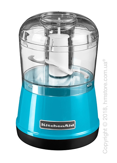Измельчитель KitchenAid Food Processor 0.83 л, Crystal Blue