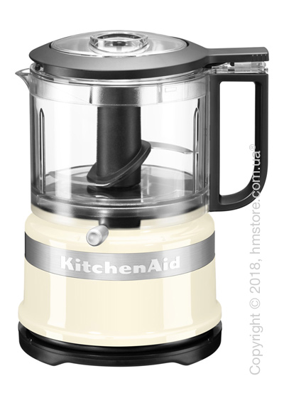 Измельчитель KitchenAid Pulse Food Processor 0.83 л, Almond Cream