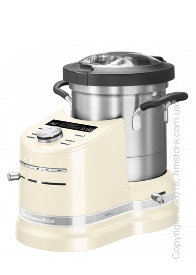 Кулинарный процессор KitchenAid Artisan 4.5 л, Almond Cream