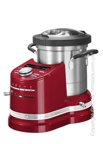Кулинарный процессор KitchenAid Artisan 4.5 л, Candy Apple Red