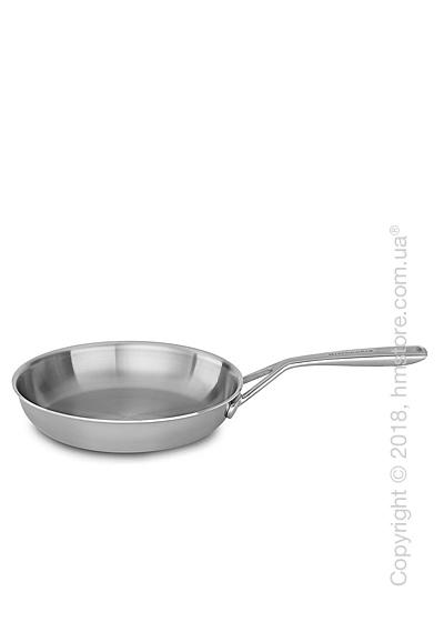 Сковорода KitchenAid Skillet серия 3-Ply Stainless Steel 25.4 см
