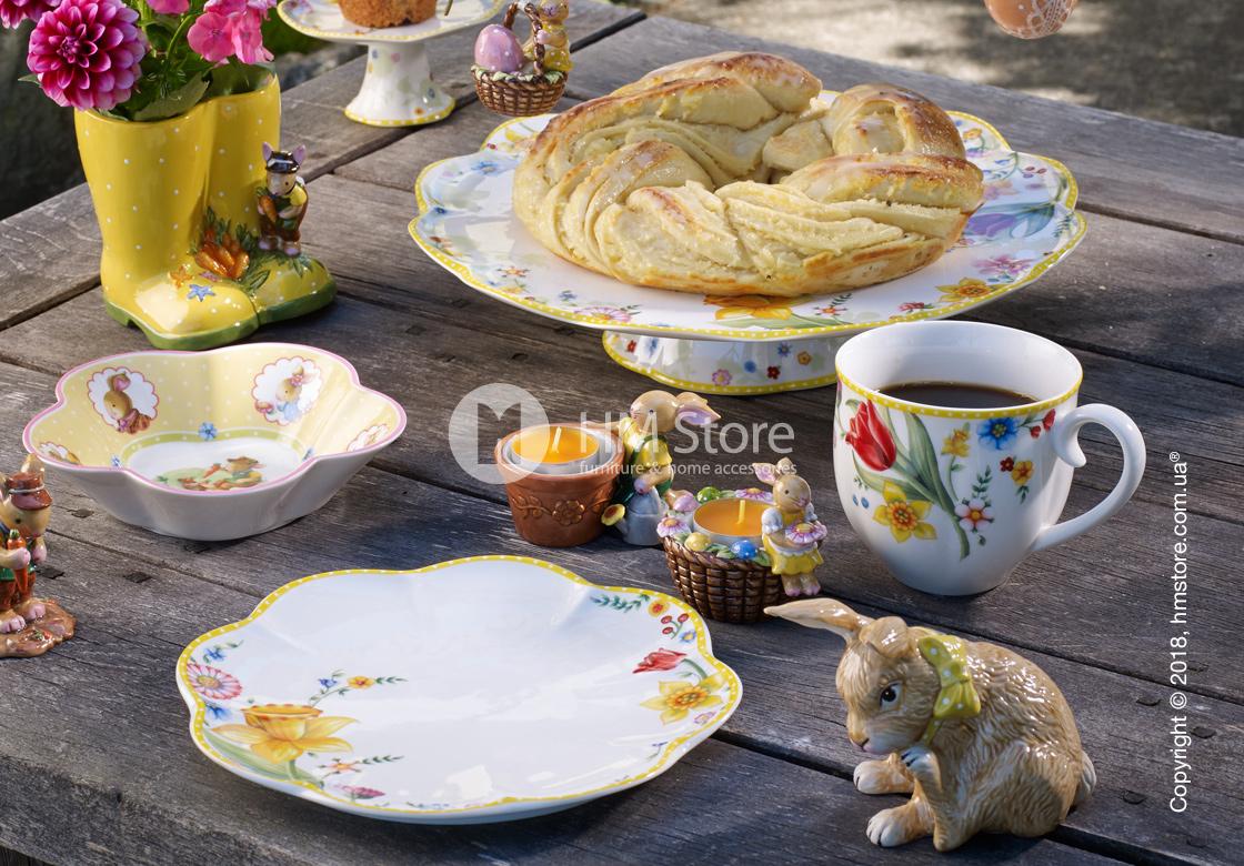 пасхальная посуда украина