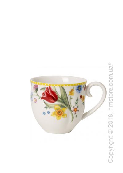 Чашка Villeroy & Boch коллекция Spring Awakening, 400 мл
