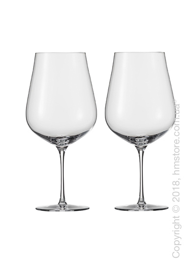 Набор бокалов для красного вина Schott Zwiesel Air 827 мл на 2 персоны
