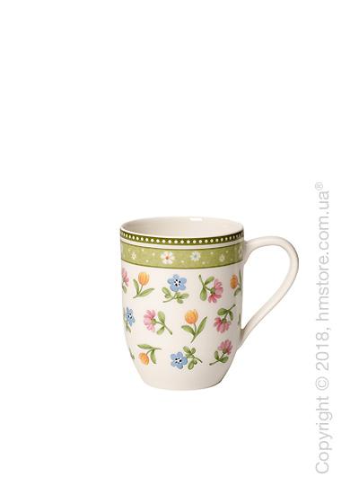 Чашка Villeroy & Boch коллекция Farmers Spring Flowers, 370 мл
