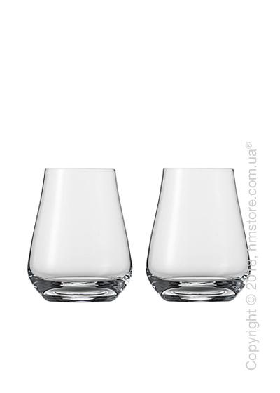 Набор стаканов Schott Zwiesel Air 447 мл на 2 персоны