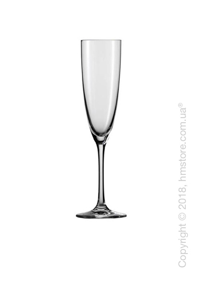 Набор бокалов для шампанского Schott Zwiesel Classico 210 мл на 6 персон