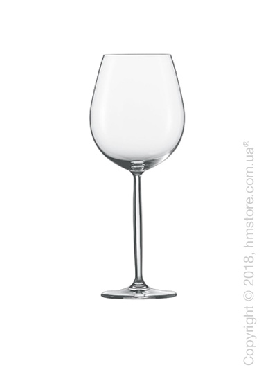 Набор бокалов для красного вина Burgundy Schott Zwiesel Diva 480 мл на 6 персон