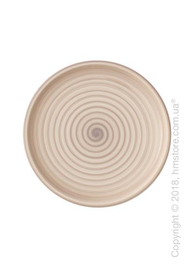 Тарелка десертная мелкая Villeroy & Boch коллекция Artesano Nature, Beige