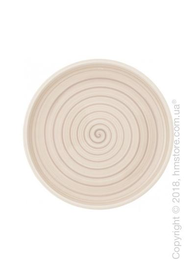 Тарелка столовая мелкая Villeroy & Boch коллекция Artesano Nature, Beige